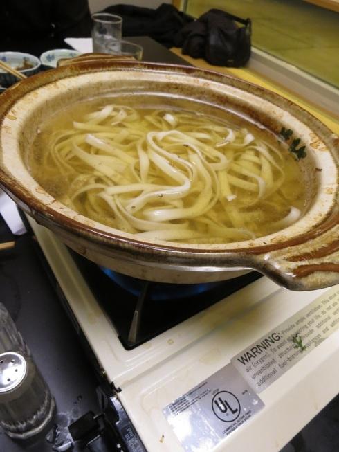 Noodles?!